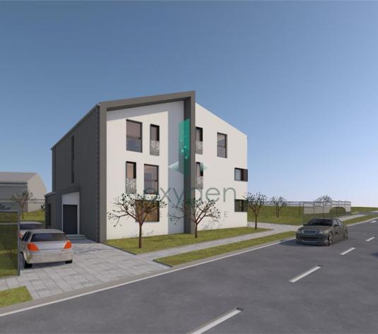 Casa NOUA cu teren 300 mp, zona Rezidentiala  cartier Europa - imagine 1