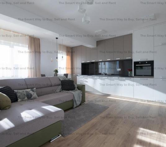 Inchiriere Apartament 2 camere Calea Turzii - imagine 1