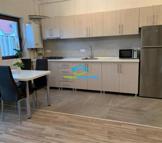 Apartament Zorilor 2 camere modern de inchiriat - imagine 1
