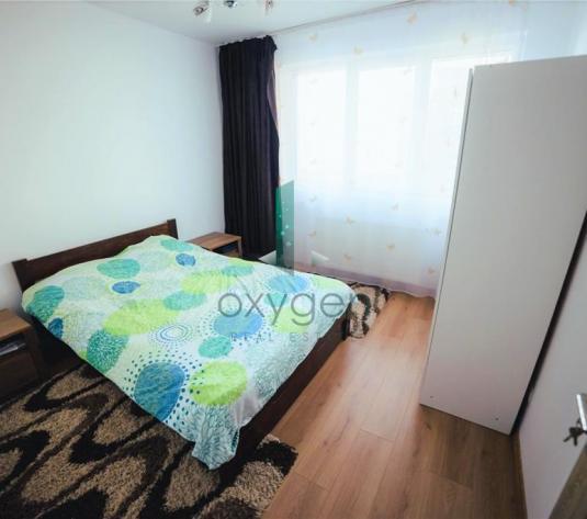 Apartament LUX, 2 camere decomandate, langa VIVO - imagine 1