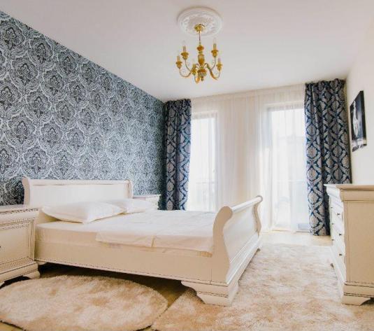 De inchiriat apartament in Complex Riviera Residence (FSEGA) - imagine 1