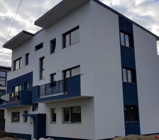 Comision 0%. Apartament 3 camere in constructie noua ,finalizata , Floresti - imagine 1