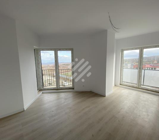Apartament de 2 camere in imobil nou 2019 - imagine 1