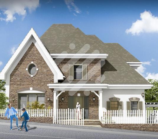Casa individuala, constructie noua, in Andrei Muresanu! - imagine 1