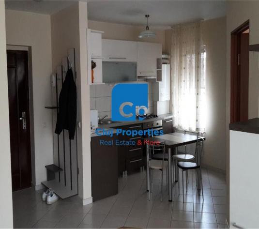Apartament 2 camere, strada Florilor, Floresti - imagine 1