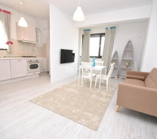 Apartament 3 camere langa parc Herastrau - imagine 1