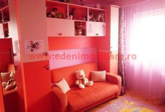 Apartament 3 camere de vanzare in Cluj, zona Marasti, 110000 eur