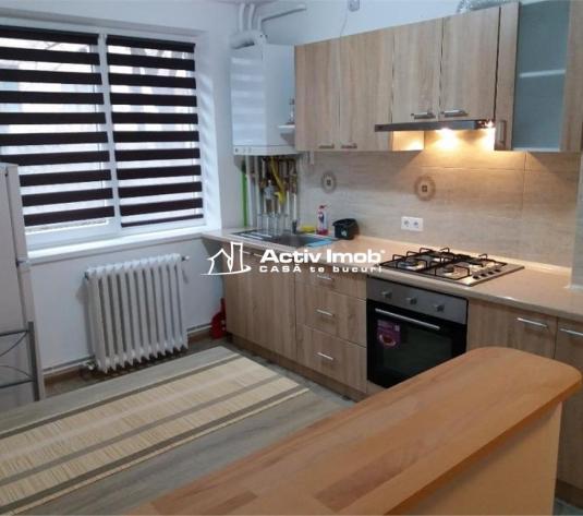 Apartament cu 2 camere semidecomandate in Gheorgheni - imagine 1