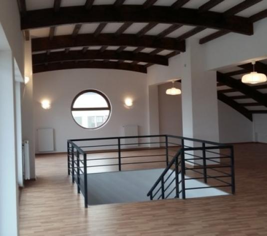 Penthouse pe doua nivele Buna Ziua - Cluj-Napoca
