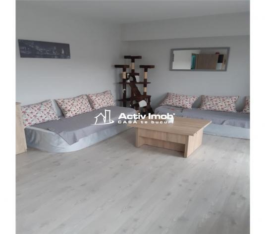 Apartament lux 3 camere decomandate Zorilor - imagine 1