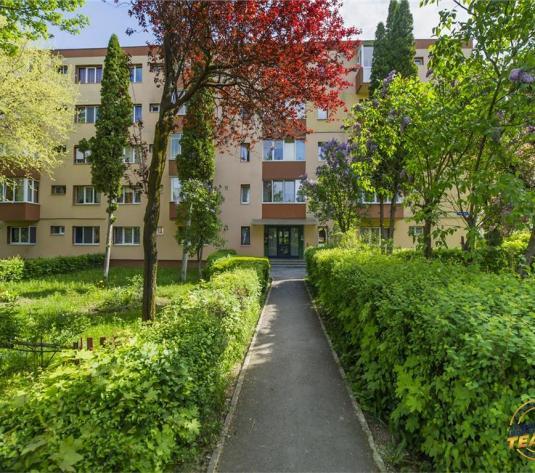 Apartament doua camere, imbratisat de spatiu verde, pozitie avantajoasa, Brasov - imagine 1