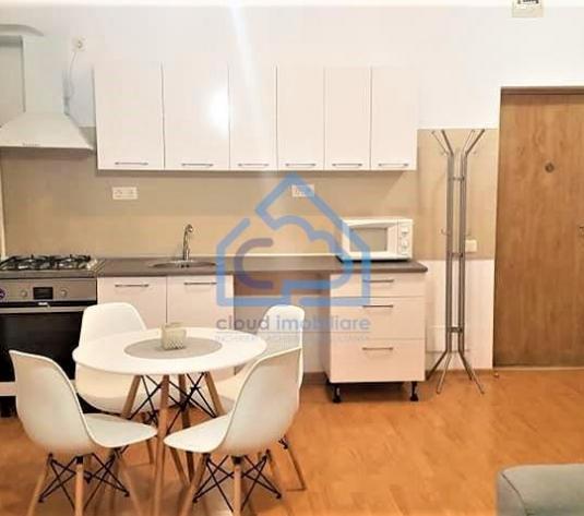 Apartament 3 camere, prima inchiriere, Zorilor de inchiriat - imagine 1