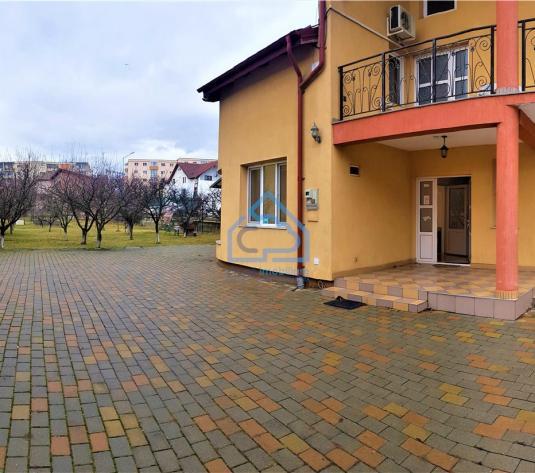 Casa 4 camere, 230 MP, curte 500 MP, Manastur, cu parcari de inchiriat - imagine 1