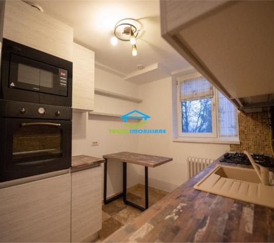 Apartament Gheorgheni 3 camere modern de inchiriat - imagine 1