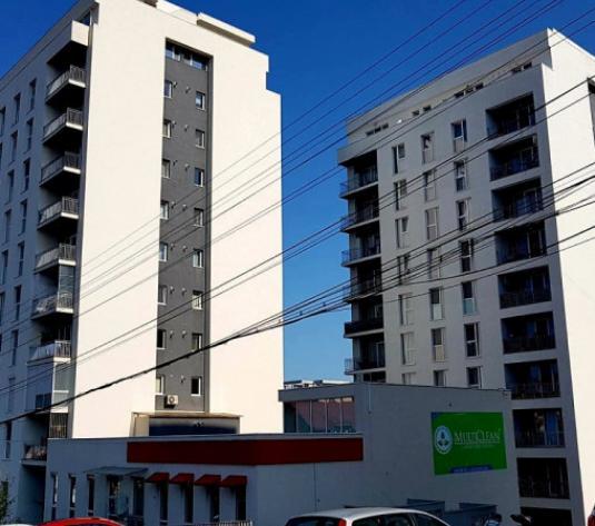 Mobitim inchiriaza apartament 2 camere Gheorgheni - imagine 1