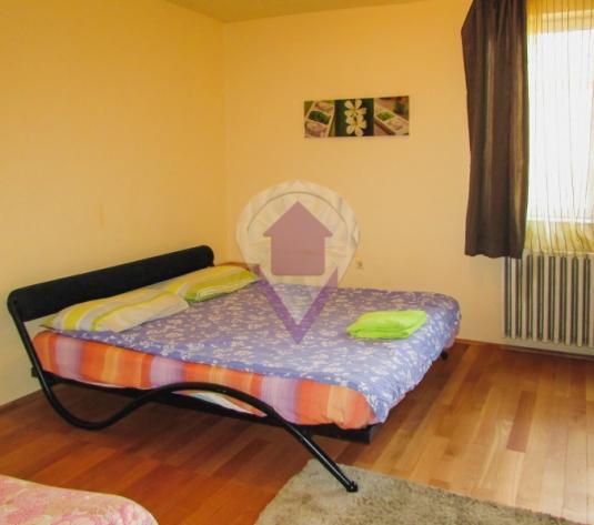 2 dormitoare + living | 100 m2 | mobilat mediu | Centru  Horea - imagine 1