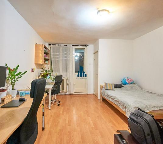 Garsonierea confort I, 28 mp + balcon 4 mp, cartierul Gheorgheni de vanzare - imagine 1