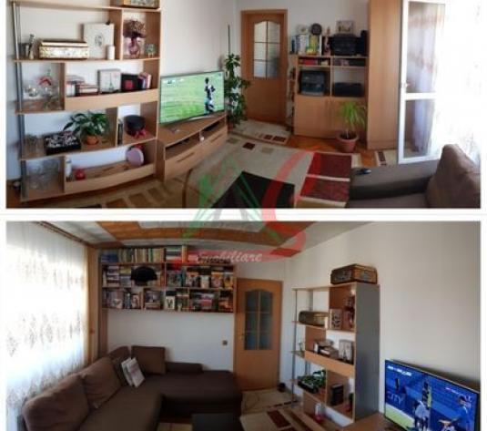 Apartament 3 camere Gheorgheni - imagine 1