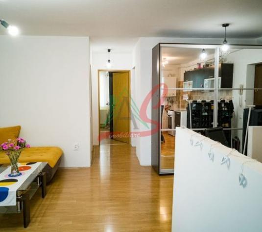 Apartament 3 camere Manastur - imagine 1