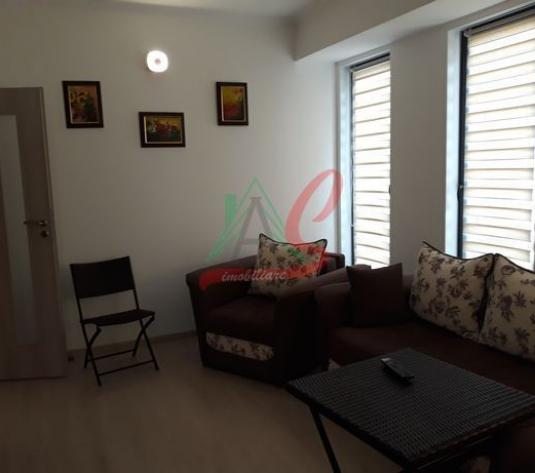 Apartament 2 camere Borhanci - imagine 1