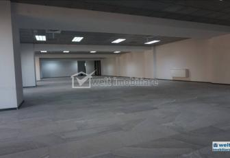 Birouri clasa A  250 mp open space zona Aeroport
