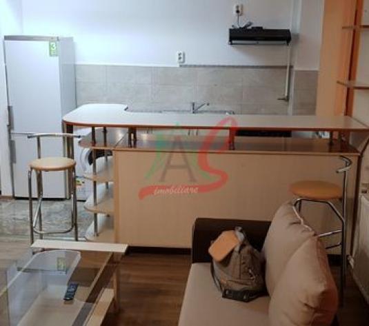 Apartament 1 camera Gheorgheni - imagine 1