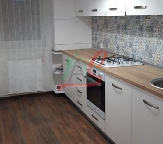 Apartament 3 camere Dambul Rotund - imagine 1