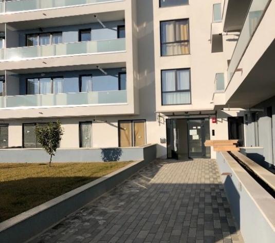Vanzare 2 camere + garaj Bloc Nou  cu CF zona Sigma Center - imagine 1