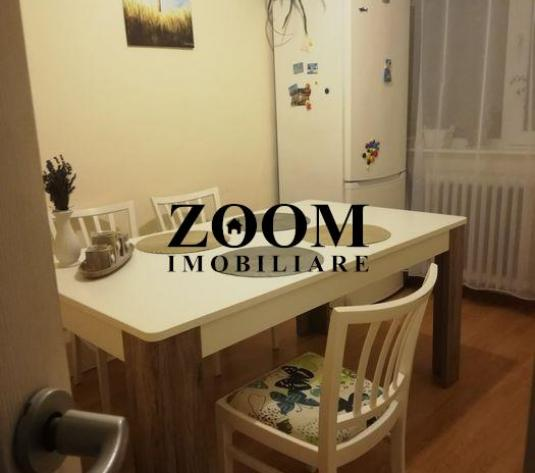 Apartament 3 camere, 80 mp, Dambul Rotund - imagine 1