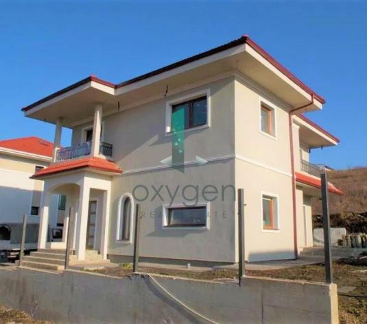 Casa INDIVIDUALA in Borhanci cu teren 400 mp, toate utilitatile! - imagine 1