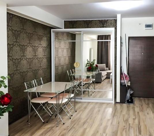 Vanzare apartament 2 camere Herastrau - imagine 1