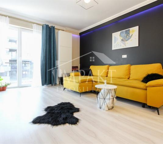 Apartament de vanzare 2 camere  in Cluj Napoca -  Sopor - imagine 1