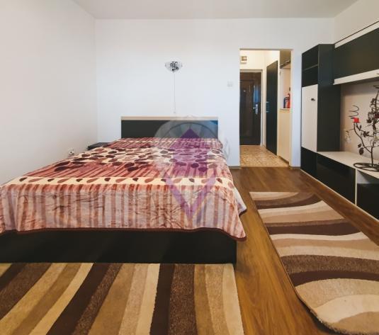 Garsoniera   28 m2   mobilata mediu   Gheorgheni  Complex Diana - imagine 1