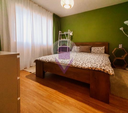 Dormitor + living | 48 m2 | TOTUL NOU, cu bun gust | Gheorgheni-Albac - imagine 1