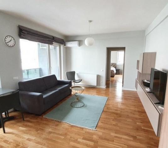 Apartament 2 camere, cu garaj, mobilat si utilat modern - imagine 1