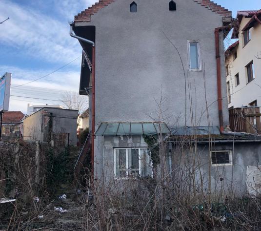 Casa cu teren 600 mp cartier Gruia - imagine 1