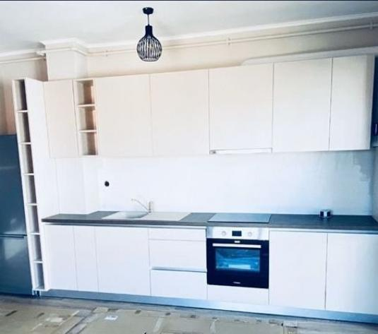 Apartament 2 camere, 55 mp, decomandat, lux, bloc nou, zona Kaufland - imagine 1
