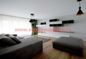 Apartament 3 camere de vanzare in Cluj, zona Dambu Rotund, 120000 eur