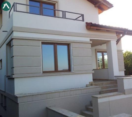 Casa individuala, 300mp, finisata, teren 508 mp, ANDREI MURESANU - imagine 1