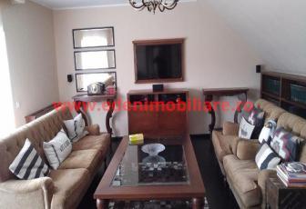 Apartament 3 camere de vanzare in Cluj, zona Dambu Rotund, 79000 eur