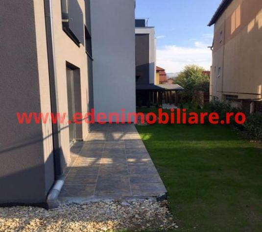 Apartament 2 camere de vanzare in Cluj, zona Buna-Ziua, 90000 eur