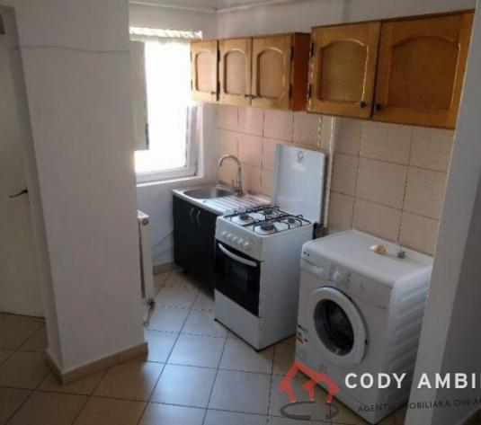 De vanzare apartament 2 camere Cetate-Arnsberg - imagine 1