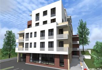 121.000 Euro, 3 camere decomandate, etaj intermediar, zona Grigorescu