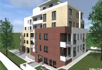 61000Euro, apartament 2 camere, etaj intermediar, zona Grigorescu