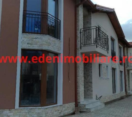 Casa/vila de vanzare in Cluj, zona Gheorgheni, 253000 eur