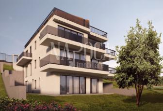 Apartament 4  camere de vanzare in Gruia, Cluj Napoca