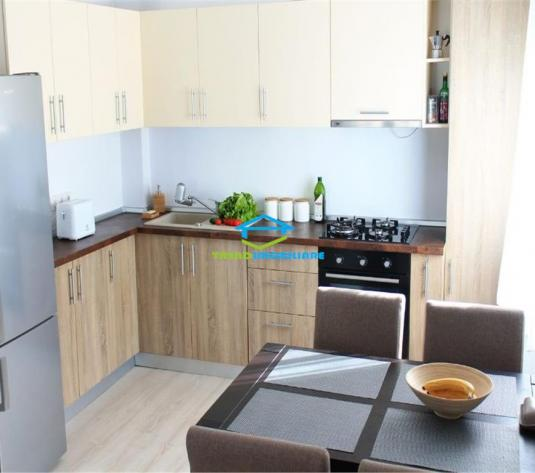 Apartament Intre Lacuri 2 camere modern de inchiriat - imagine 1