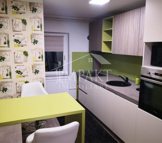 Apartament de vanzare 3 camere  in Cluj Napoca - cartierul Zorilor - imagine 1