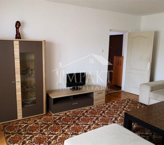 Apartament de inchiriat 2 camere  in Cluj Napoca - cartierul Plopilor - imagine 1
