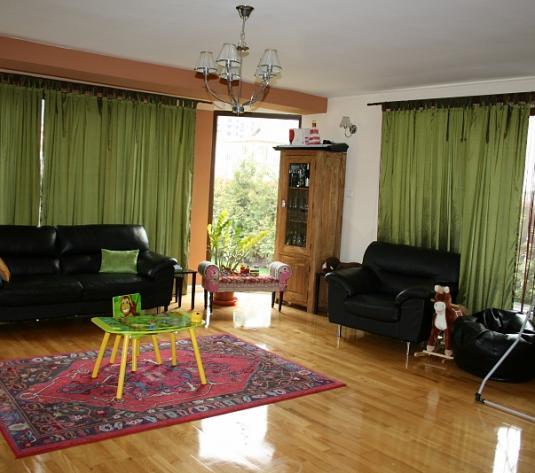 Casă 4 camere, 260 mp , de vânzare - Floresti, Floresti